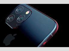 iPhone 11: Imagens de alta resolução vazadas exibem ainda