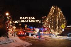 Indiana Pa Light Up Night 8 Best Christmas Light Displays In New York 2016