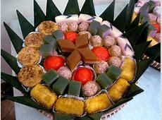 mom's cake: Aneka kue tampah buat acara di Tamini