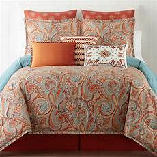 Jcpenney Bedroom Sets Jcpenney Home Morocco 4 Pc Comforter Set Jcpenney
