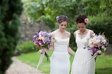 designer wedding dresses brides teenage lesbians hot cute real lesbian weddings