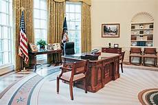 President Obama Oval Office Obama To Clinton How 3 Presidents Decorated The Oval