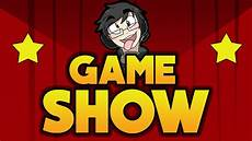 Game Show Game Boxbox Game Show Youtube