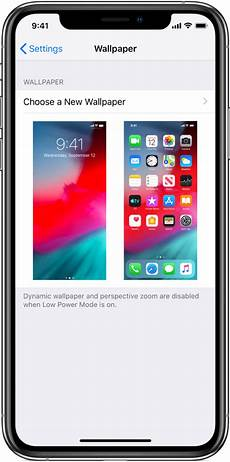 Changing Wallpaper On Iphone by Change The Wallpaper On Iphone Apple Support