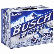 Busch Light Anheuser Busch Busch Light Vines