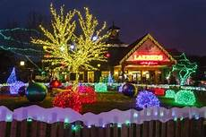 Zoo Lights St Louis Hours Does Saint Louis Zoo Have The Best Zoo Lights In The