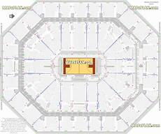 Talking Stick Stadium Seating Chart Talking Stick Resort Arena Us Airways Center Phoenix