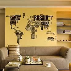 stickere harta lumii nume tari