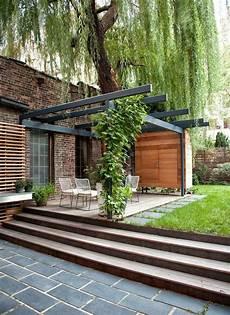 Landscape Lighting Greenwich Greenwich Village Townhouse Ryall Sheridan Architects