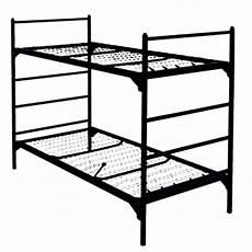 industrial bunk beds model 4000 bunk beds american bedding