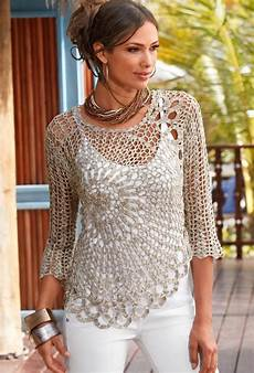the best crochet tops designs to wear now 2020