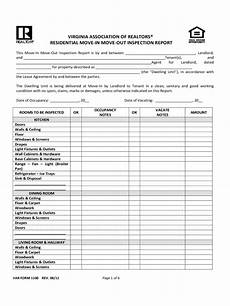 Tree Report Template Inspection Report Form 3 Free Templates In Pdf Word
