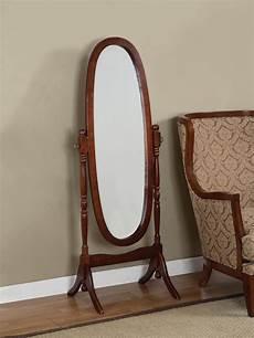 Vida Designs Nishano Cheval Mirror Free Standing Length by Free Standing Oval Mirror Mirror Ideas