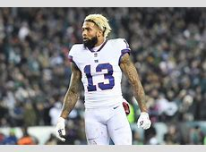 25  Odell Beckham Jr Latest Images And Photos