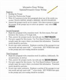Writing A Definition Essay Examples Free 21 Essay Writing Examples In Pdf Examples