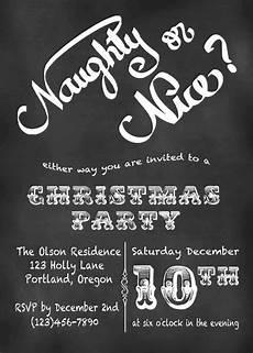 Black And White Christmas Invitations Christmas Invitation Christmas Party Invitation