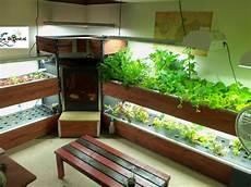 Aquaponics Setup Design Indoor Fish Tank Aquaponics Indoor Aquaponics5913 3