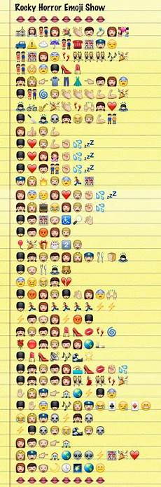 Emoji Stories Emoji Story On Tumblr