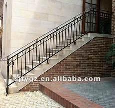 ringhiera per scala esterna ultimo moderno ringhiera scala esterna di ferro battuto