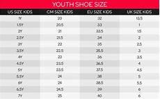 Nike 7y Size Chart Nike Kids Unisex Revolution 5 Gs Shoes Blue White Size 4