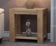 pemberton solid chunky oak living room furniture l sofa