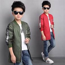 2017 new style boy s fashion casual outer coat children s