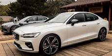 2019 volvo s60 the 2019 volvo s60 is swedish style at a surprisingly