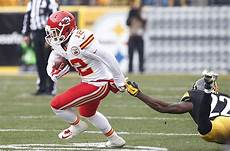 2010 Chiefs Depth Chart Chiefs Receivers Could They Be Scary Good