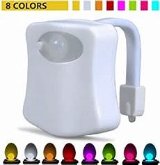 Motion Detection Night Light For Your Bowl Toilet Night Light Motion Sensor Led Light Toilet Bowl