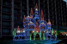 Festival Of Lights Fairfax Va The 13 Best Christmas Light Displays In Virginia