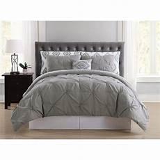 pueblo pleated grey xl bed in a bag bib1969gyxpb 32