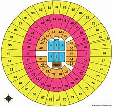 Frank Erwin Center Seating Chart Seat Numbers Drake Frank Erwin Center Tickets Drake February 27
