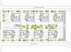 architecture code facade social housing by