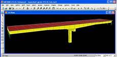 Csi Bridge Design Example Pdf Sap2000 Bridge Design Tutorial