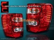2000 Jeep Grand Cherokee Led Lights 1999 2000 2001 2002 2003 2004 Jeep Grand Cherokee