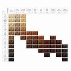 Sebastian Cellophanes Color Chart Sebastian Professional Cellophanes Color Chart Color