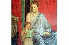 fresco children in ancient rome facts education marriage