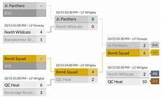 Basketball Schedule Maker League Amp Tournament Schedule Generator Leaguelobster