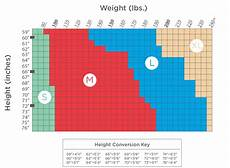 Prevail Size Chart Prevail Sizing Charts Independently Yours