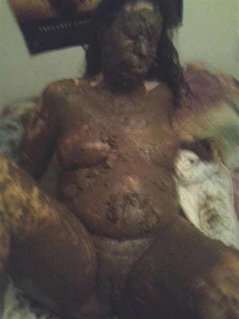 Dirty Naked Picture