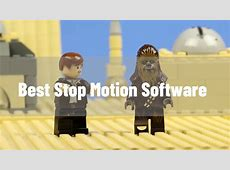 7 Best Stop Motion Software for Windows, Mac, Linux [Free