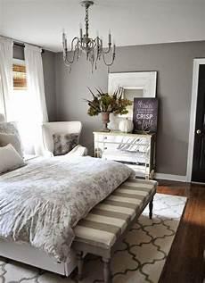 Wohnideen Schlafzimmer Grau by Die Besten 25 Schlafzimmer Gestalten Ideen Auf