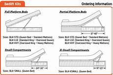 rv bed lift kits rv windows