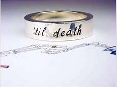Succinct Commitment Rings : til death ring