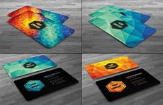 Colorful Business Cards 24 Examples Of Colorful Business Card Templates Ai