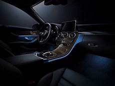 C Class Ambient Lighting 2019 W205 Without Ambient Lighting Mbworld Org Forums