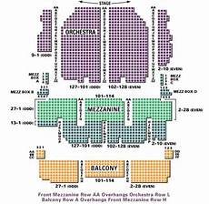 Palace Theatre New York City Seating Chart Palace Theater Nyc Seating Map Www Microfinanceindia Org