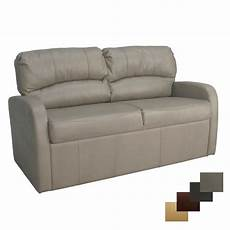 recpro charles 60 quot rv knife sleeper sofa in the color