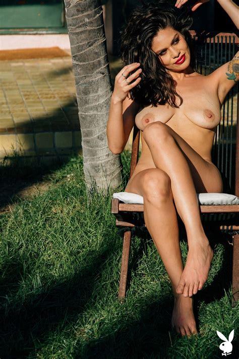 Lindsey Vonn Tiger Nude