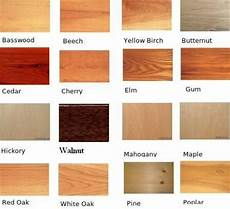 Natural Wood Colors Chart Natural Wood Colors Google Search Types Of Wood